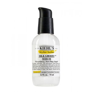 Buy Kiehl's Silk Groom Serum   - Nykaa