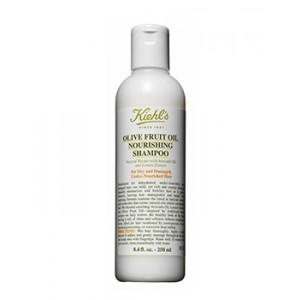 Buy Kiehl's Olive Fruit Oil Nourishing Shampoo - Nykaa