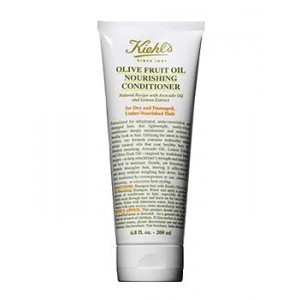 Buy Kiehl's Olive Fruit Oil Nourishing Conditioner - Nykaa