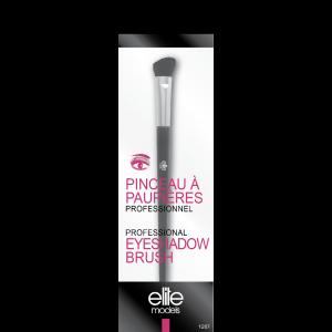 Buy Elite Models ABC1267 Professional Eyeshadow Brush - Nykaa