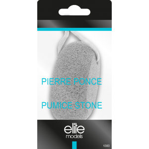 Buy Elite Models ABC1300 Natural Pumice Stone - Nykaa
