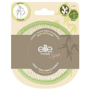 Buy Elite Models ABC1338 Spa Bamboo Fibers Face Pads - Nykaa