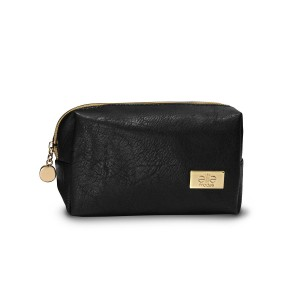 Buy Herbal Elite Models ABC4864B Makeup Pouch - Black - Nykaa