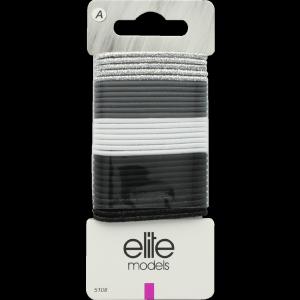Buy Elite Models ABC5108B Hair Elastic Bands - Multi - Nykaa