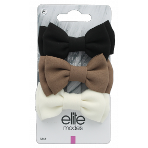 Buy Elite Models ABC5318B Fashion Hair Clip - Multi - Nykaa