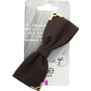 Buy Elite Models ABC5342B Fashion Hair Clip - Brown - Nykaa