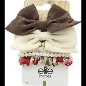 Buy Elite Models ABC5350B Prestige Hair Ornament - Brown - Nykaa