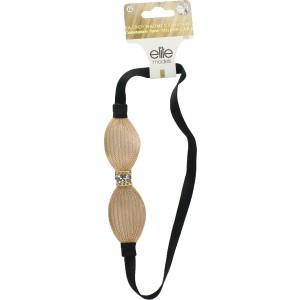 Buy Elite Models ABC5353 Prestige Hair Ornament - Gold - Nykaa