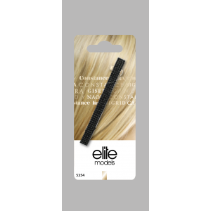 Buy Elite Models ABC5354B Prestige Hair Ornament  - Black - Nykaa
