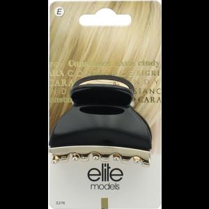 Buy Elite Models ABC5376 Prestige Hair Clip - Gold - Nykaa