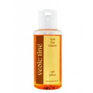 Buy Vedic Line Gold Ojas Cleanser  - Nykaa
