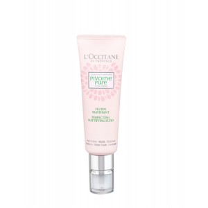 Buy L'Occitane Perfecting Mattifying Fluid - Nykaa