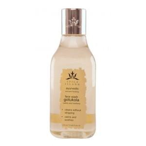 Buy Spice Island Gotukola Face Wash - Nykaa
