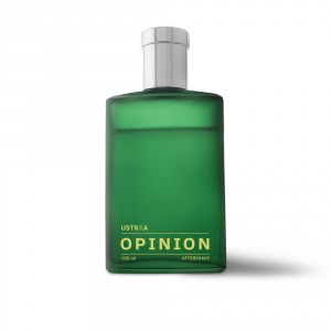 Buy Ustraa Aftershave Opinion - Nykaa