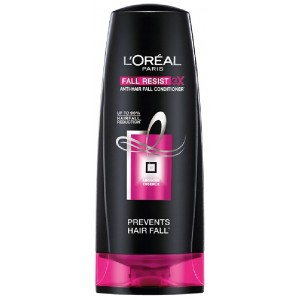Buy L'Oreal Paris Fall Resist 3x Conditioner - Nykaa