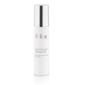 Buy Babor Whitening Cellular Skin Brightening Cream - Nykaa