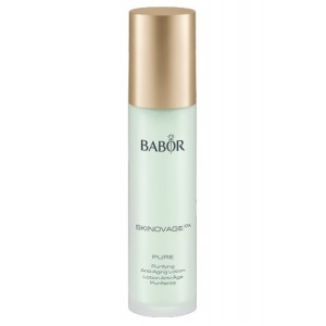 Buy Babor Skinovage PX Pure Purifying Anti Aging Lotion - Nykaa