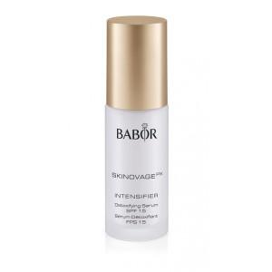 Buy Babor Skinovage Intensifier Detoxifying Serum SPF 15 - Nykaa