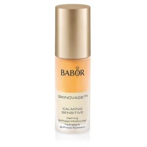 Buy Babor Skinovage PX Calming Sensitive Calming Bi-Phase Moisturizer - Nykaa