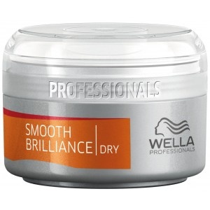 Buy Wella Professionals Smooth Brilliance Dry Pomade - Nykaa