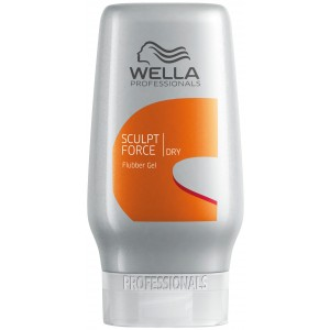 Buy Wella Professionals Sculpt Force Dry Flubber Gel - Nykaa