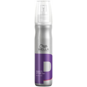 Buy Wella professionals Perfect Setting Wet Blow Dry Lotion - Nykaa