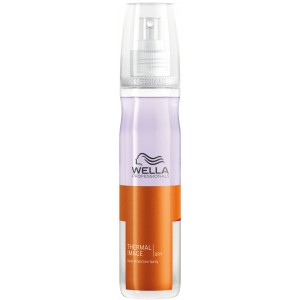 Buy Wella Professionals Thermal Image Dry Heat Protection Spray - Nykaa