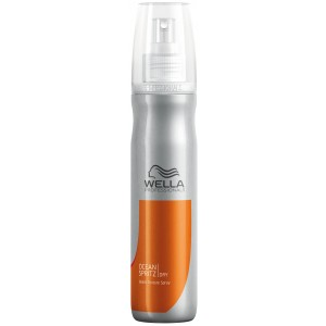 Buy Wella Professionals Ocean Spritz Dry Beach Texture Spray - Nykaa
