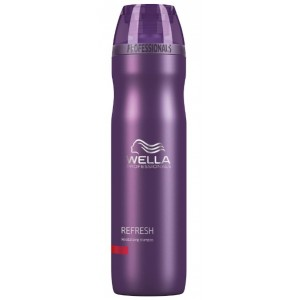 Buy Herbal Wella Professionals Refresh Revitalizing Shampoo  - Nykaa