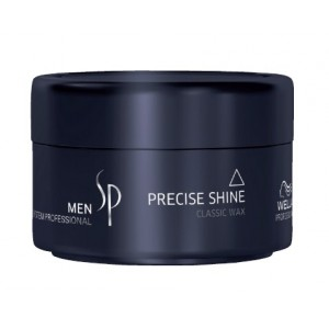Buy Wella Professionals SP Men Precise Shine Wax  - Nykaa