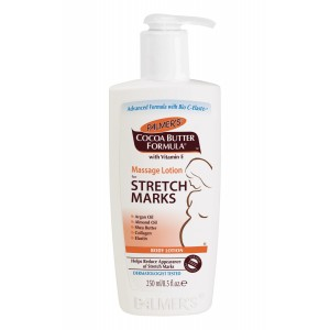 Buy Palmer's Cocoa Butter Formula Massage Lotion For Stretch Marks - Nykaa