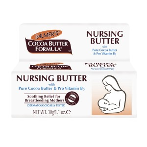 Buy Herbal Palmer's Cocoa Butter Formula Nursing Butter - Nykaa
