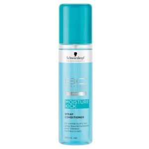 Buy Schwarzkopf Bonacure Moisture Spray Conditioner - Nykaa