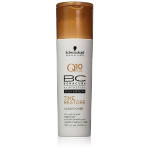 Buy Schwarzkopf Bonacure Q10 Conditioner - Nykaa