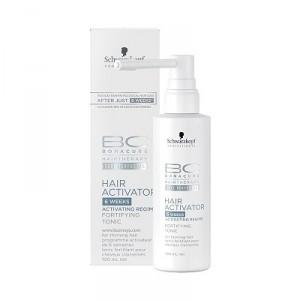 Buy Schwarzkopf BC Bonacure Hair Activator Tonic  - Nykaa
