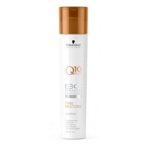 Buy Schwarzkopf BC Bonacure Time Restore Q10 Shampoo - Nykaa