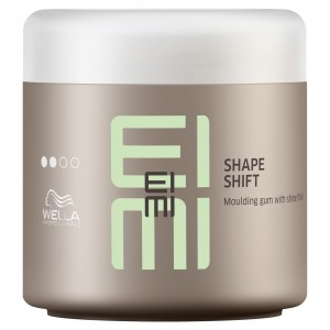 Buy Herbal Wella Professionals EIMI Shape Shift Moulding Gum With Shine Finish - Nykaa