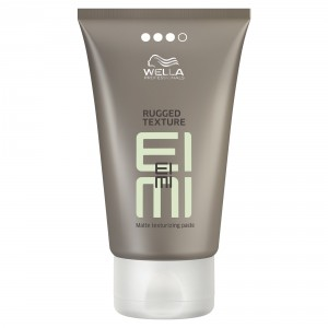 Buy Wella Professionals EIMI Rugged Texture Matte Texturizing Paste - Nykaa