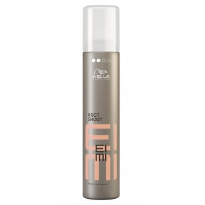 Buy Wella Professionals EIMI Root Shoot Precise Root Mousse - Nykaa