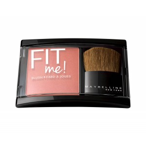 Buy Maybelline New York Fit Me Blush - Nykaa