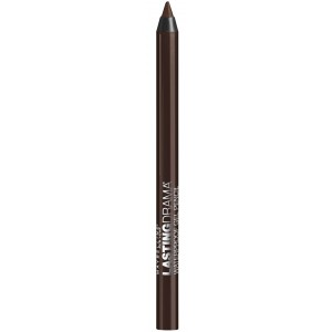 Buy Maybelline New York Lasting Drama Waterproof Gel Pencil - Nykaa