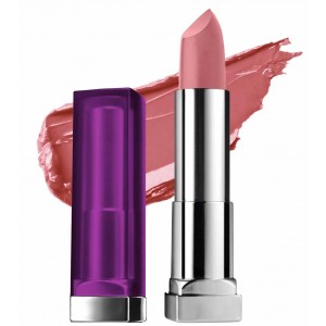 Buy Maybelline New York Color Sensational Lip Color - Romantic Rose - Nykaa
