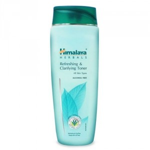Buy Himalaya Herbals Gentle Refreshing Toner - Nykaa