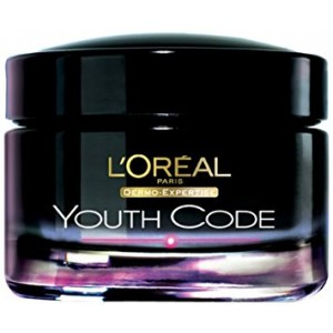 Buy L'Oreal Youth Code Youth Boosting Night Cream - Nykaa