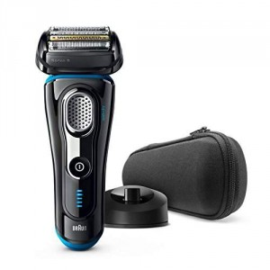 Buy Braun Series 9-9240S Wet & Dry Electric Shaver - Nykaa