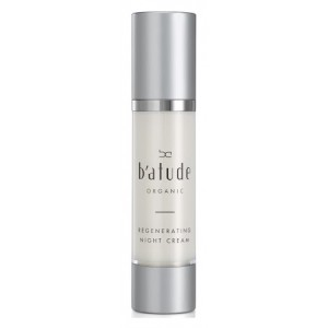 Buy B'atude Regenerating Night Cream - Nykaa