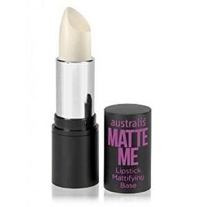 Buy Australis Matte ME Lipstick Mattifying Base - Nykaa