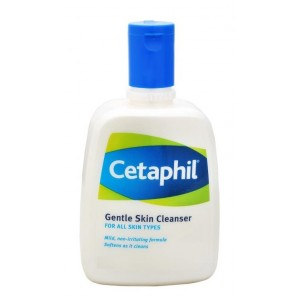 Buy Herbal Cetaphil Gentle Skin Cleanser - Nykaa