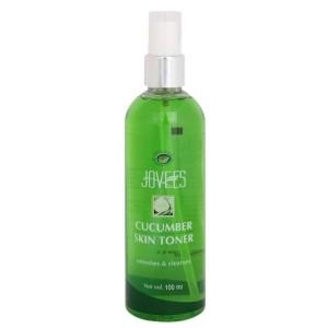 Buy Jovees Cucumber Skin Toner - Nykaa