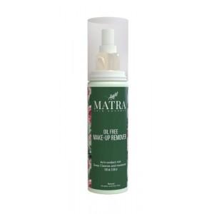 Buy Matra Oil Free Make-Up Remover - Nykaa